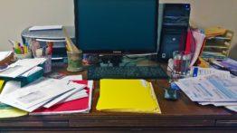 lean-desk
